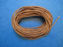 2.8MM QUALITY VENETIAN BLIND CORD CARAMEL
